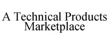 A TECHNICAL PRODUCTS MARKETPLACE