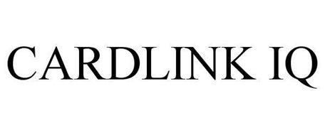 CARDLINK IQ