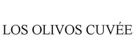 LOS OLIVOS CUVÉE