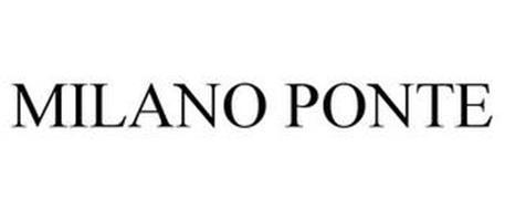 MILANO PONTE