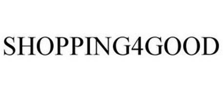 SHOPPING4GOOD
