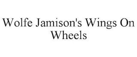 WOLFE JAMISON'S WINGS ON WHEELS