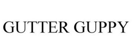 GUTTER GUPPY