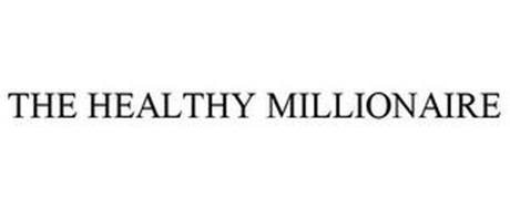 THE HEALTHY MILLIONAIRE