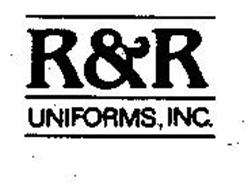 R&R UNIFORMS, INC.