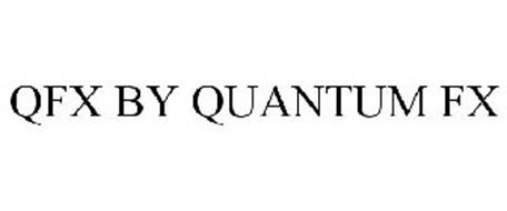 QFX BY QUANTUM FX