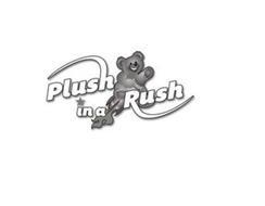 PLUSH IN A RUSH