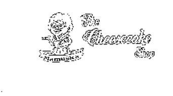MAMUSKA THE CHEESECAKE SHOP