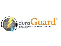 RF DURA GUARD PROTECTIVE HEADSET SKIN
