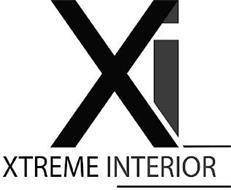 XI XTREME INTERIOR