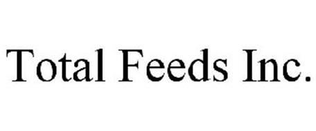 TOTAL FEEDS INC.