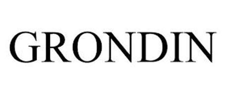GRONDIN