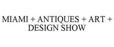 MIAMI ANTIQUES + ART + DESIGN SHOW