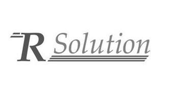 R SOLUTION