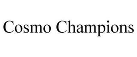 COSMO CHAMPIONS
