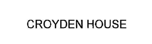 CROYDEN HOUSE
