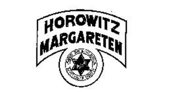 HOROWITZ MARGARETEN HOROWITZ BROS. & MARGARETEN KOSHER MATZOH PRODUCTS