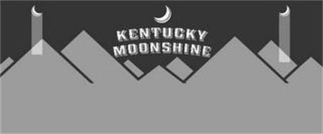 KENTUCKY MOONSHINE