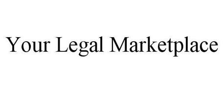 YOUR LEGAL MARKETPLACE