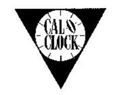 CAL O CLOCK