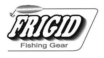 FRIGID FISHING GEAR