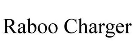 RABOO CHARGER