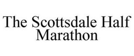 THE SCOTTSDALE HALF MARATHON