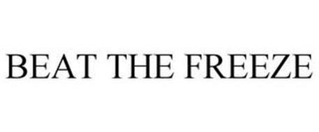 BEAT THE FREEZE
