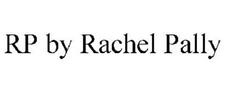 RP BY RACHEL PALLY