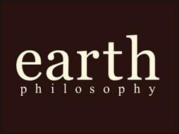 EARTH PHILOSOPHY