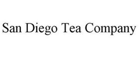 SAN DIEGO TEA COMPANY