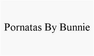 PORNATAS BY BUNNIE