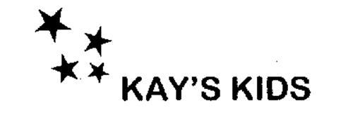 KAY'S KIDS