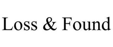 LOSS & FOUND