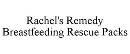 RACHEL'S REMEDY BREASTFEEDING RESCUE PACKS