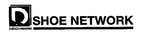 D DEICHMANN SHOE NETWORK
