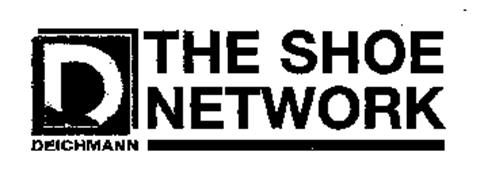 D DEICHMANN THE SHOE NETWORK