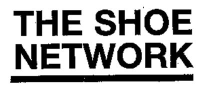 THE SHOE NETWORK
