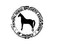 RACKING HORSE BREEDERS' ASSOCIATION OF AMERICA