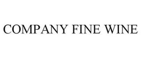 COMPANY FINE WINE