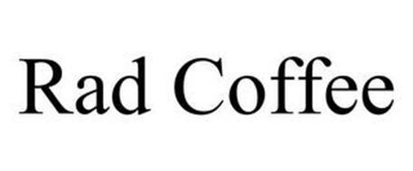 RAD COFFEE