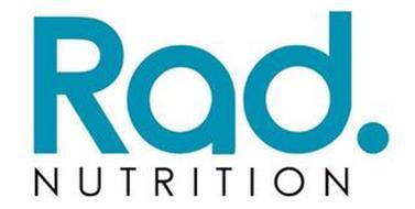 RAD. NUTRITION