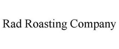 RAD ROASTING COMPANY
