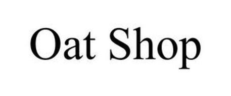OAT SHOP