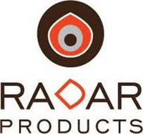 RADAR PRODUCTS
