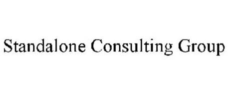 STANDALONE CONSULTING GROUP