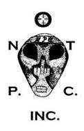 N O T P. C. INC. N P C