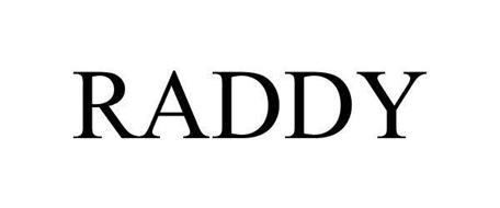 RADDY