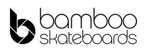B BAMBOO SKATEBOARDS