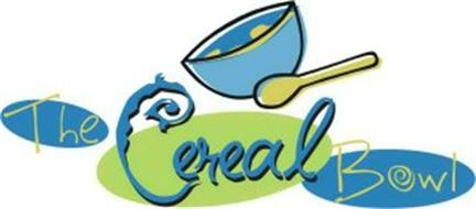 THE CEREAL BOWL